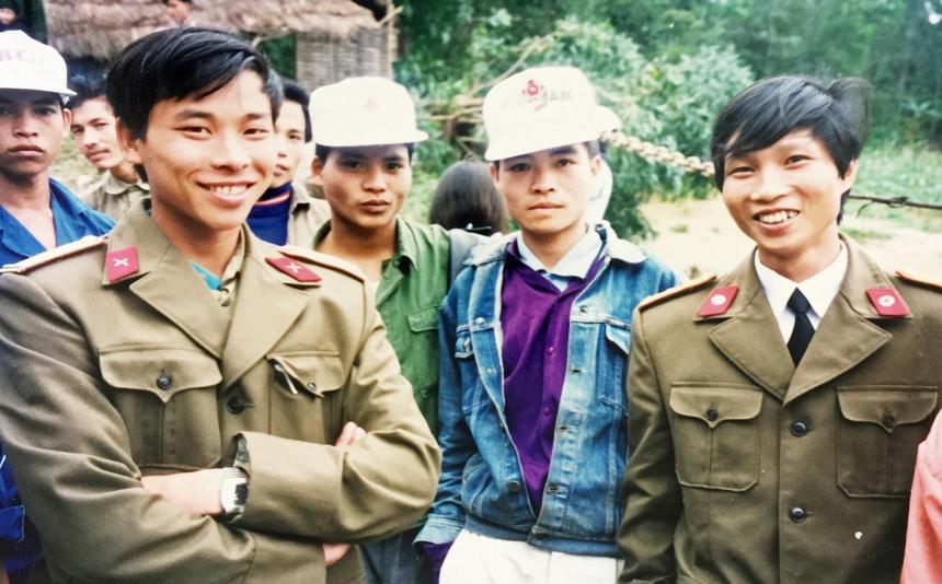 VietnamYouth1995
