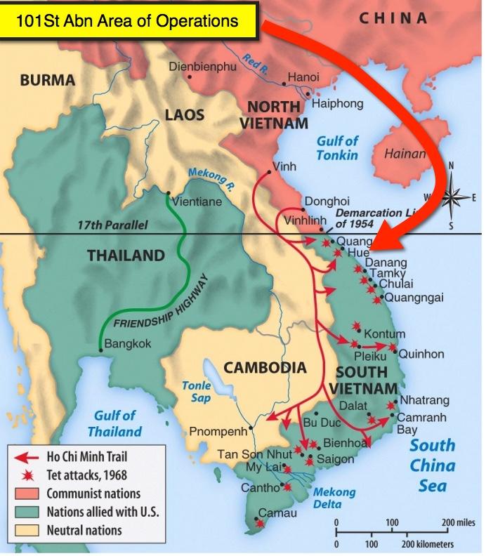 Vietnam Regional