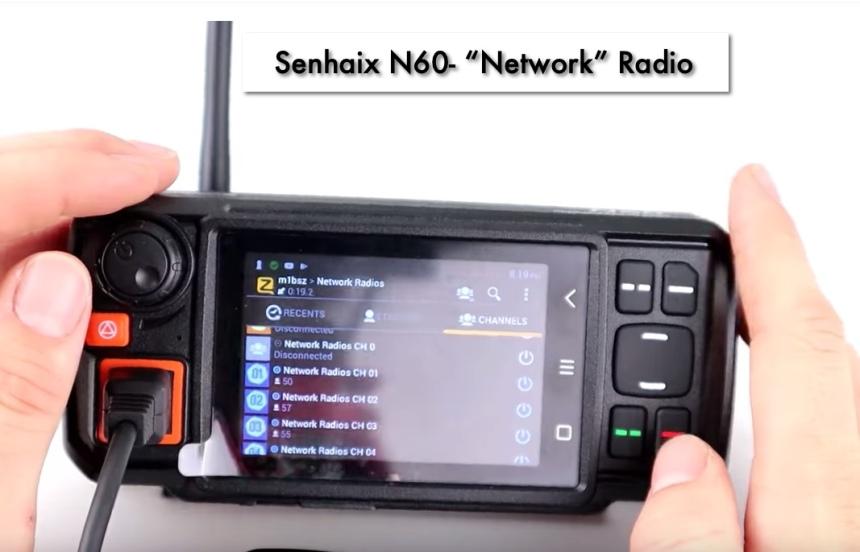 Senhaix Radio edit